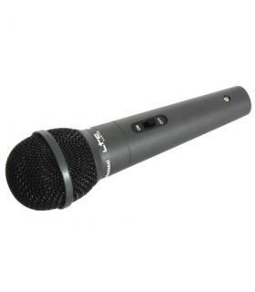Microfon dinamic 600 ohmi unidirectional 80Hz-2kHz