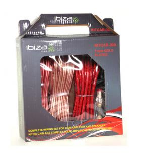 Kit cabluri auto 30A 8.5mm