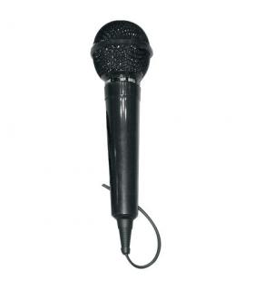Microfon plastic DM-202