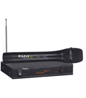 Microfon wireless 207.5Mhz Ibiza