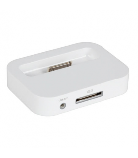 Docking station iPhone 3 3GS 4 si 4G