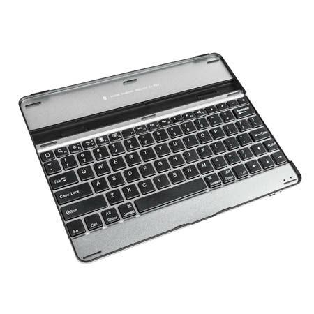 Tastatura wireless aluminiu tableta 9.7
