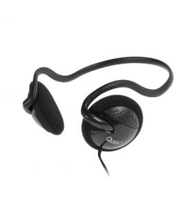 Casti stereo cu microfon active Quer