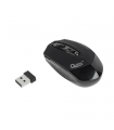 Mouse wireless G18 negru Quer