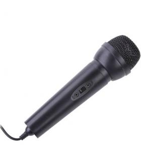 Microfon karaoke Jack 3.5 600 ohmi Azusa