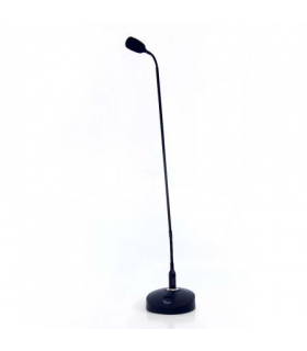 Microfon conferinta stativ 80cm Azusa