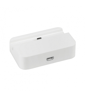Docking station micro USB