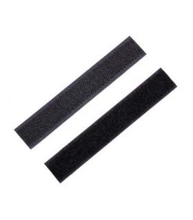 Set 3 benzi Velcro scai 12cm fixare radio CB