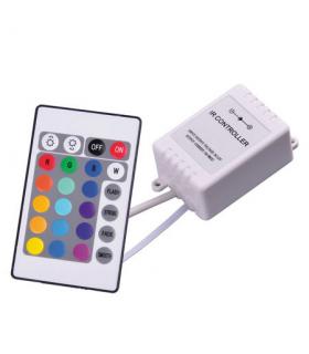 Controller RGB pentru banda LED