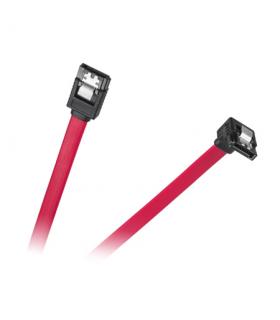 Cablu sata-sata 90 0.5m
