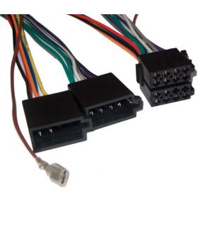 Cablu prelungitor 2 ISO la ISO lipit