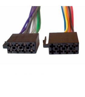 Cablu auto conector ISO tata