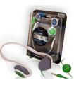 Casti stereo audio SN-970V Azusa