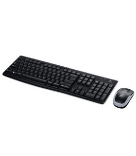Kit tastatura mouse wireless MK270