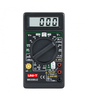 Multimetru digital M830BUZ UNI-T