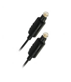 Cablu optic Toslink 1.5m gold