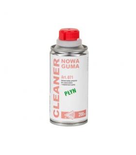 Cleaner role presoare elemente cauciuc 200ml AG Chemia