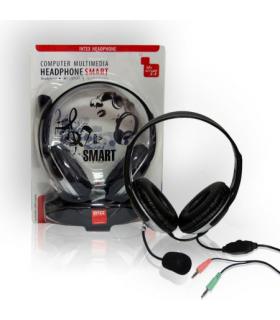 Casti cu microfon Smart HP-311SB Intex