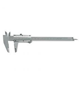 Subler inoxidabil 150mm precizie 0.02mm MEGA