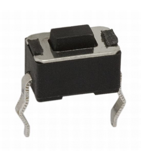 Microinterupator 1 circuit 0.05A 12VDC OFF-ON fara retinere 09000