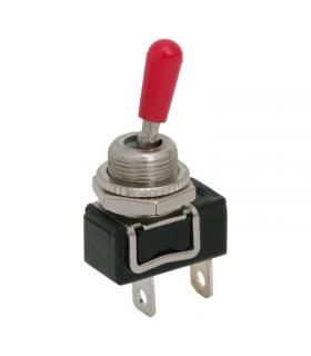 Comutator cu brat 1 circuit 3A 250V ON-OFF 09056