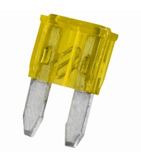 Siguranta mini cutit 11x8.6mm 20A