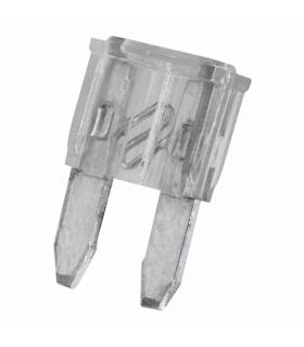 Siguranta mini cutit 11x8.6mm 25A