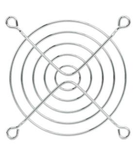 Grilaj ventilator 80mm
