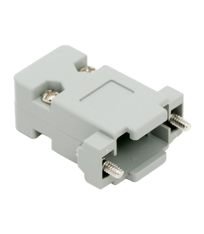 Carcasa din plastic D-SUB mama serial DB9 9 pin/VGA 15 pin