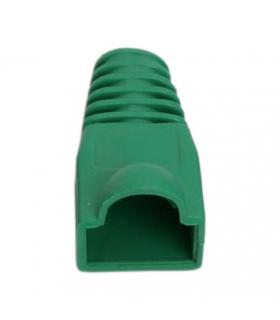 Protectie verde cablu modular RJ45 8p8c
