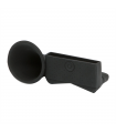 iPhone horn amplificator acustic telefoane silicon