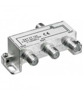 Distribuitor CATV interior 3 iesiri 5-1000Mhz Goobay