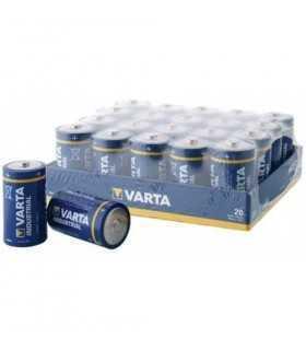 Baterie Varta mono D R20 Varta industrial alcalina