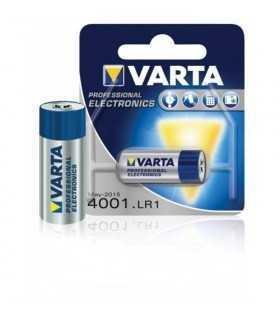 Baterie alcalina 1.5V lady N GP910 Varta