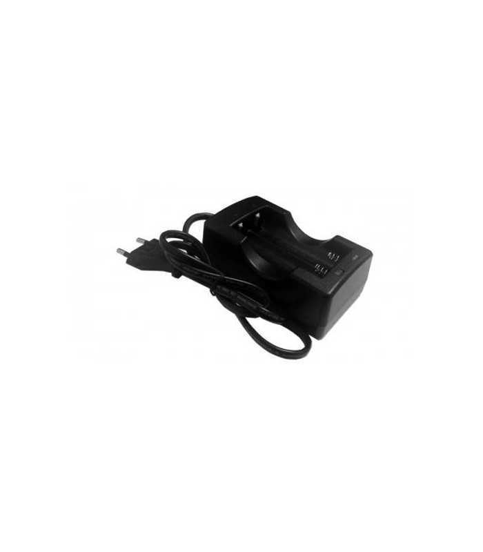 Incarcator 2x18650 de la 220V Letterfire XXC-168A