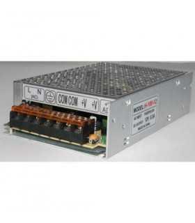 Sursa alimentare in comutatie 220VAC la 12VDC 100W 8.5A
