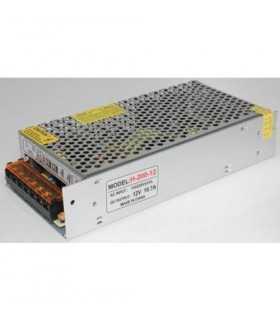Sursa alimentare in comutatie 220VAC la 12VDC 200W 16.5A