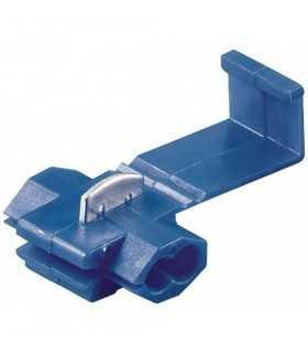 Conector rapid cabluri 1.5-2.5mm albastru fixPoint