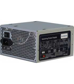 Sursa Inter-tech SL-500k 500W PSU