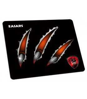 Mousepad easars dragon blade gaming mouse mat