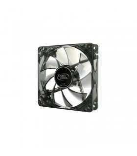 Ventilator Wind Blade 120mm LED Blue fan Deepcool 12V