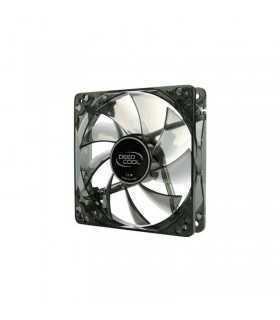 Ventilator wind blade 80 80mm LED fan Deepcool