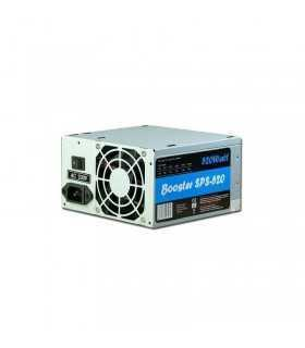 Sursa Inter-tech booster 520W PSU