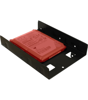 "Adaptor Hdd SSD 3.5"" la 2x 2.5"" Inter-Tech"
