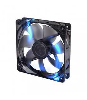 Ventilator Pure S 12 LED 120mm blue LED 12V