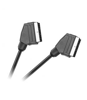 Cablu Scart tata-tata 1.5m Eco-line Cabletech