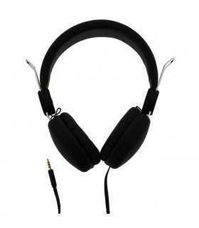 Casca stereo Spectrum HP neagra