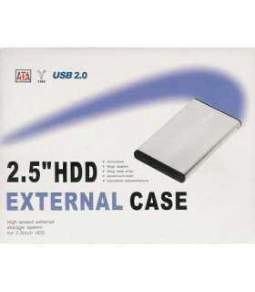 "Carcasa rack metalica pentru Hdd 2.5"" Sata"