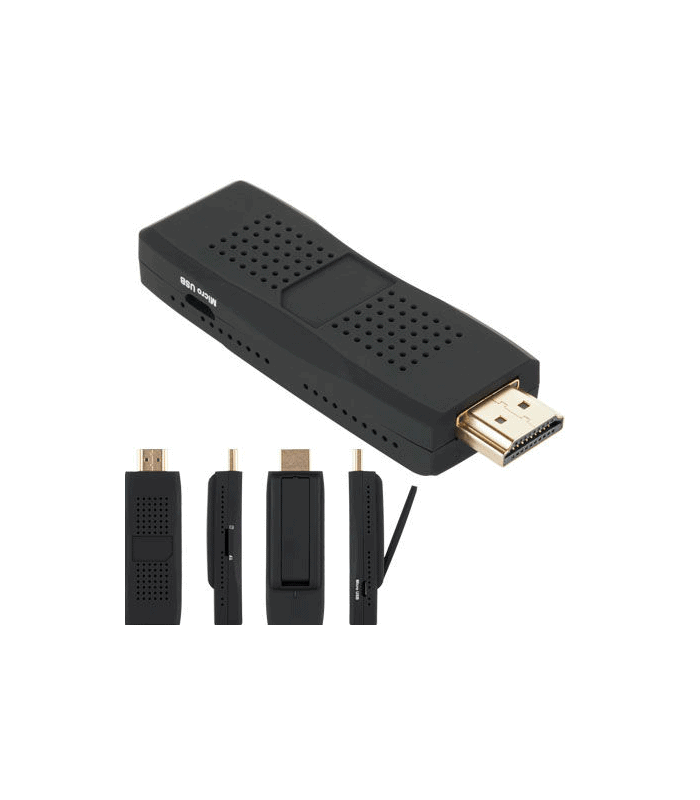 Centru Multimedia Android Dongle Smart TV Cabletech