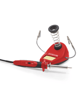 Letcon de lipit cu suport 20/40W 230V Fahrenheit